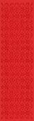 Bordslöpare 35 x 120 cm Rödhälla