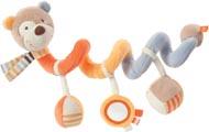 Aktivitetsspiral Monkey Donkey Koala