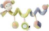 Aktivitetsspiral Monkey Donkey Apa