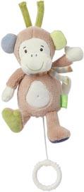 Minispeldosa Monkey Donkey Apa