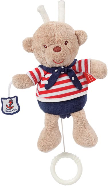Fehn Minispeldosa Ocean Club Teddy