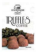 GOOSLANDER Tryffel Kaffe 200 g