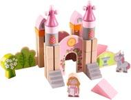 Byggklossar Slott litet