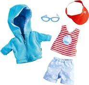 Haba dockkläder På stranden