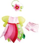 Haba dockkläder Blomster fee