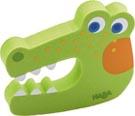Haba Dörrstopp Krokodil