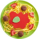 Haba Leksaksmat Spaghetti Bolognese
