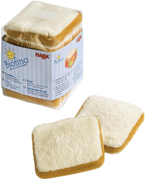 Haba Leksaksmat Bröd