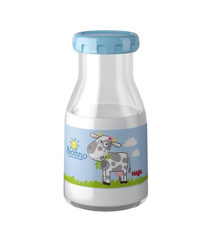 Haba Leksaksmat Mjölk