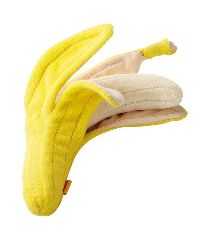 Haba Leksaksmat Banan