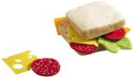 Haba Leksaksmat Smörgås