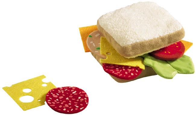 Leksaksmat Smörgås