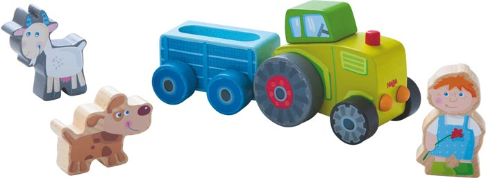 Haba Lekset Peter´s Traktor