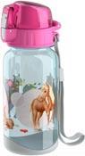 Haba Vattenflaska Hästar