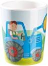 Haba Barnmugg Traktor