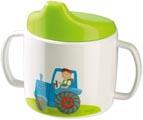 Haba Pipmugg Traktor