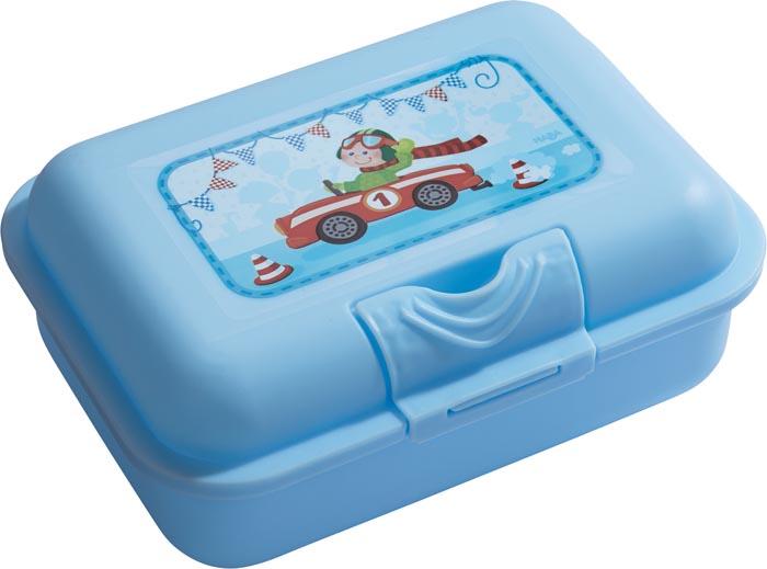Lunchbox Bilar