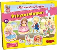 Haba Barnpussel Prinsessa