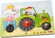 Knoppussel Traktor