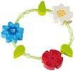 Armband Vilda blommor
