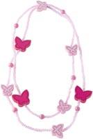 Halsband Fjärilar