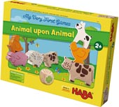 Haba Spel Djur på djur Bondgård