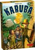 Spel Karuba