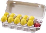 Spel Äggdansen