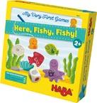 Spel Fiska, fiska