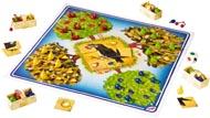 Spel Fruktträdgården
