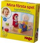 Haba Spel Handdockor