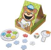 Haba Spel Hungrig som en björn