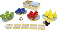 Spel Min första fruktträdgård