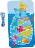Haba Träpå Fånga fisk