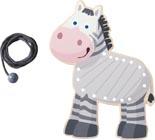 Haba Träpå Zebra
