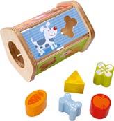 Haba Sorteringsbox Snack-stack