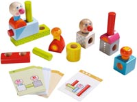 Kreativa leksaker