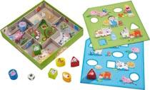 Spel sortering Bondgård