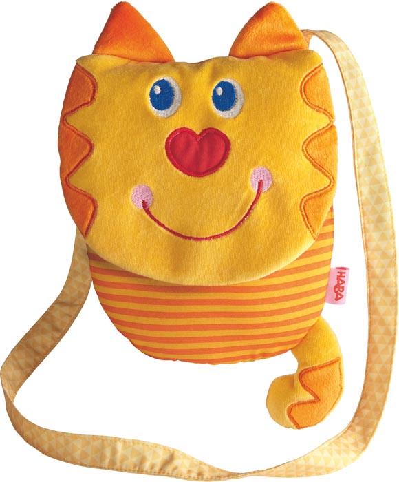 Väska Katt