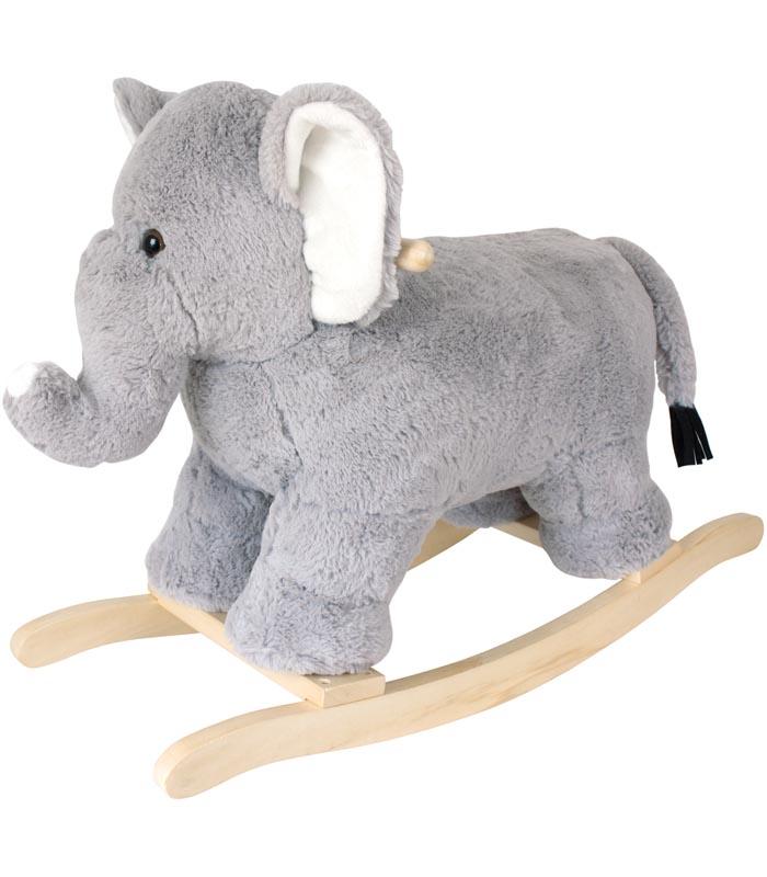 Jabadabado Gungdjur Elefant