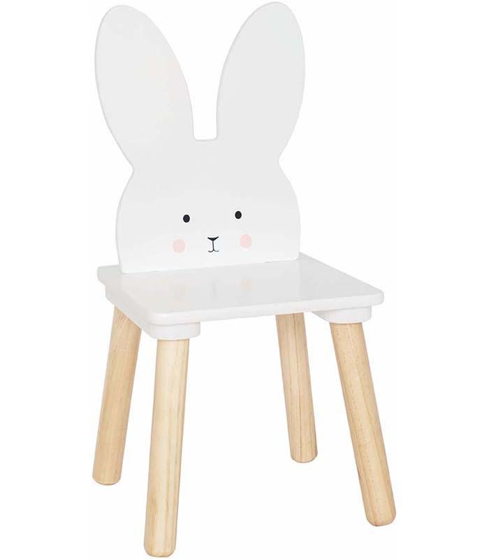 Jabadabado Barnstol Bunny