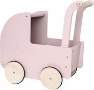 Jabadabado Dockvagn rosa