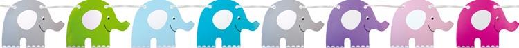 Vimpel Elefant