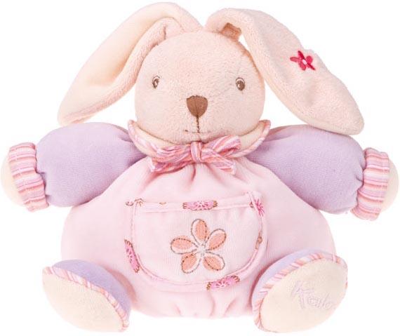 Kaloo kramdjur Kanin rosa 20 cm