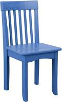 Barnstol Avalon kornblå