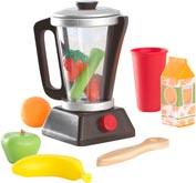 Kidkraft Fruktdrinkar mixer set Espresso