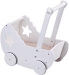 Kids Concept Dockvagn Star vit