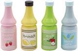 Kidsconcept Leksaksmat Flaskset 4 st