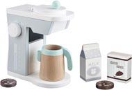 Kids Concept Köksredska Kaffemaskin
