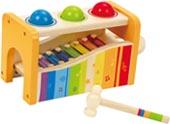 Hape Bultbräda med xylofon